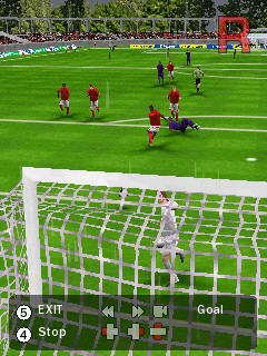 Real football 2009 jar 240x320 free download