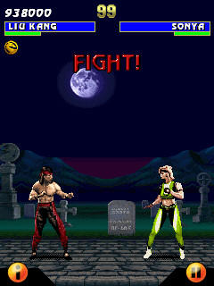 Download Game Java Ultimate Mortal Kombat 3 [ Download ]